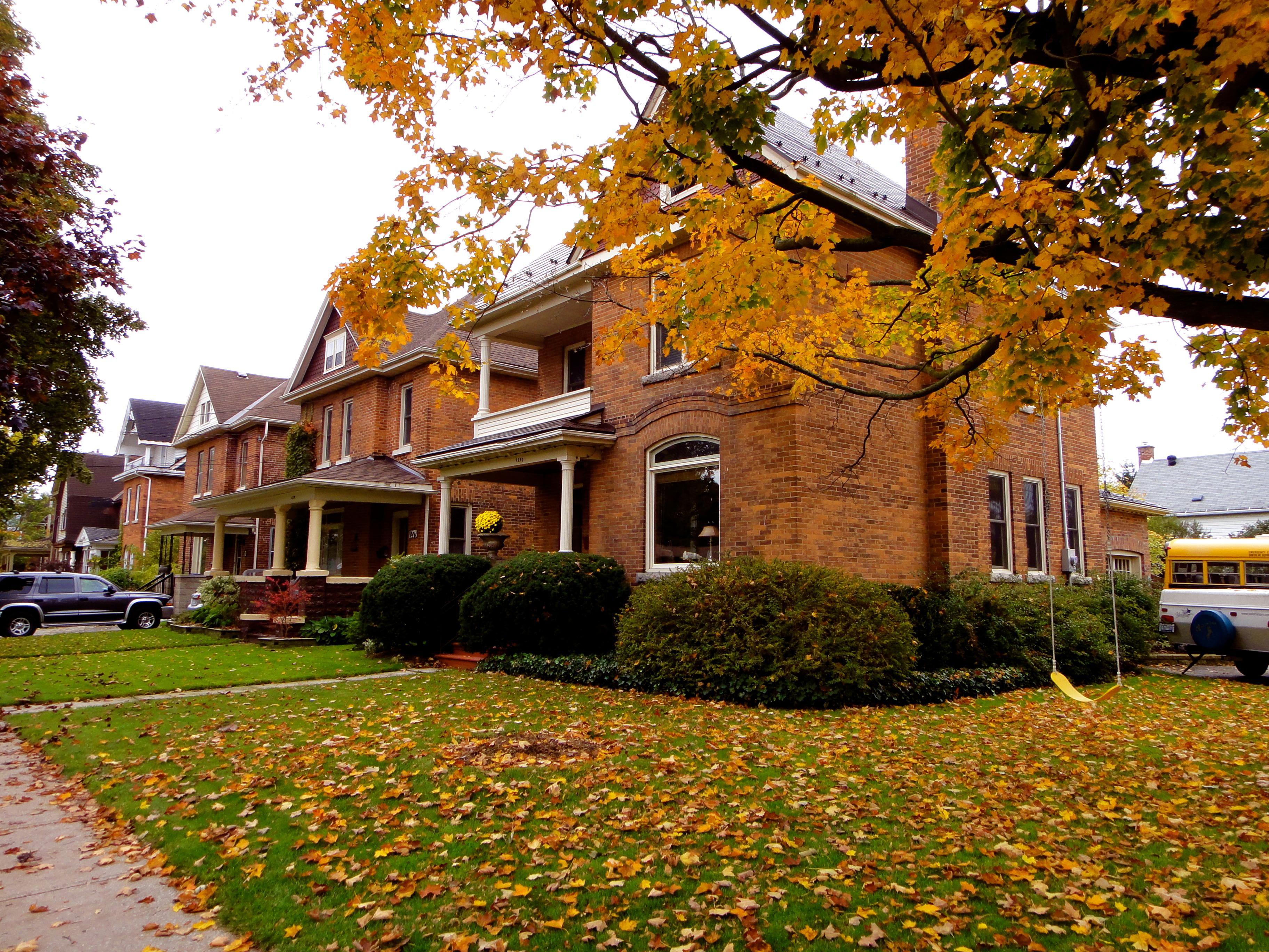Owen Sound, ON, All Neighbourhoods With Listings For Sale